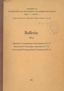 ICA Bulletin